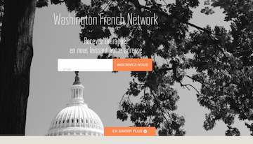 Washington French Network